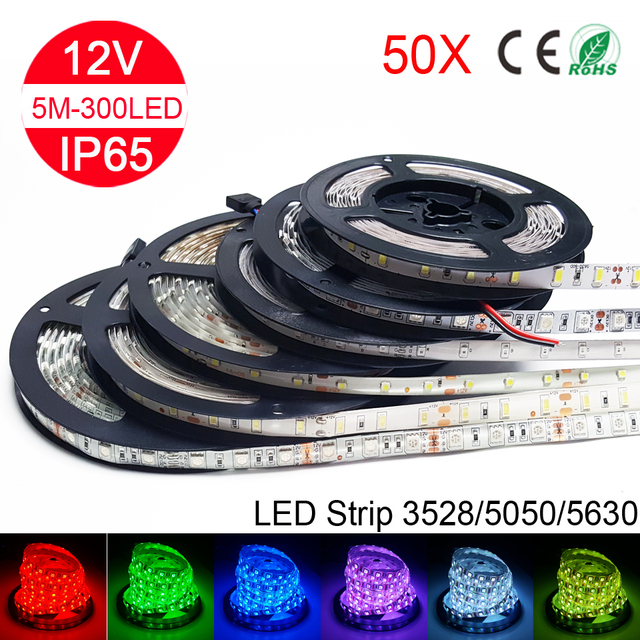 Wholesale 5m rgb led strip light 5050 5630 3528 smd 60ledsm led wholesale 5m rgb led strip light 5050 5630 3528 smd 60ledsm led stripe string aloadofball Gallery