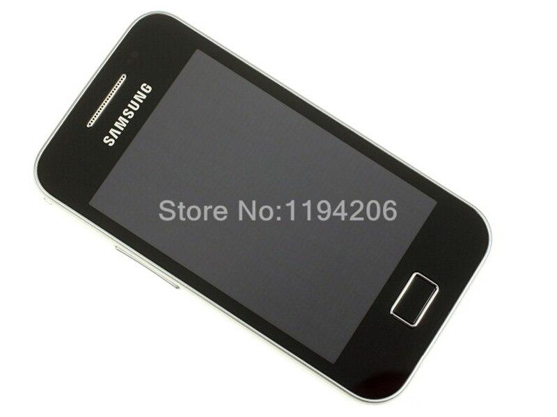 S5830i Original Unlocked Samsung Ace S5830i GPS 5MP Camera Bluetooth WIFI 3G Refurbished Mobile phone Free S5830i Original Unlocked Samsung Ace S5830i GPS 5MP Camera Bluetooth WIFI 3G Refurbished Mobile phone Free Shipping
