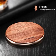 Wireless Charger for iPhone 8 X 8 Plus 10W Qi Fast Wireless Charging Pad Wireless Charger