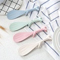 Can be vertical Sheng rice spoon creative plastic rice cooker non - stick rice shovel