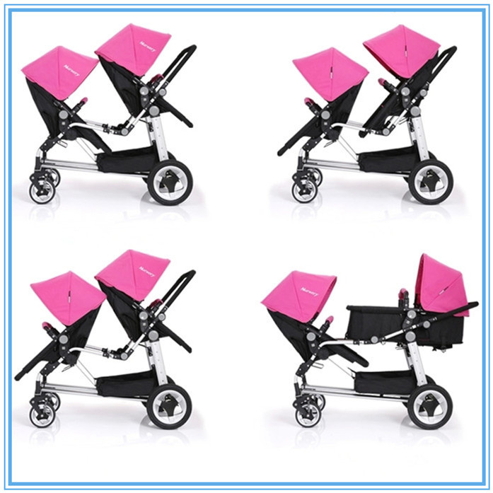 multi states to adjust for baby pram new 2015 hot sale. Black Bedroom Furniture Sets. Home Design Ideas