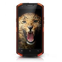 Оригинал DTNO. Я X3 Мобильный Телефон Четырехъядерный процессор 2 Г RAM 16 Г ROM 5.5 »Android 5.1 13.0MP 4500 мАч IP68 Водонепроницаемый Мобильный Телефон
