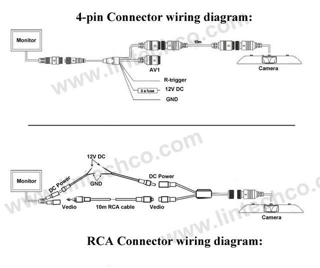 Online shop vardsafe backup rear view brake light camera for opel wiring diagram for brake lights camera asfbconference2016 Image collections