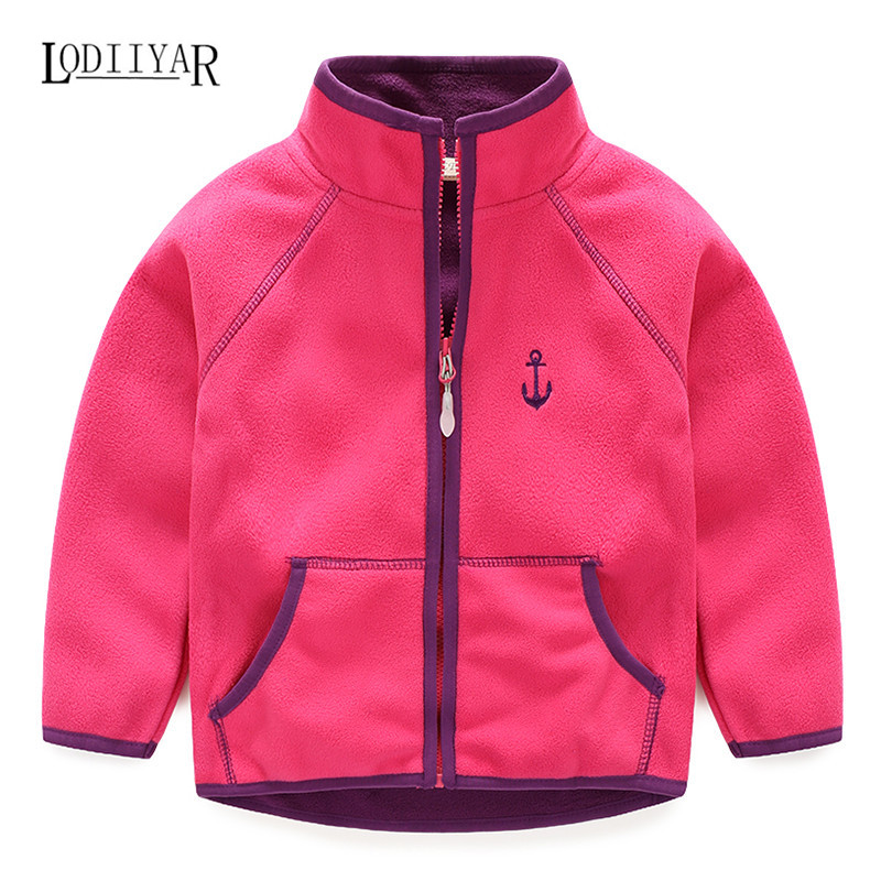 Popular Baby Fleece Jackets-Buy Cheap Baby Fleece Jackets lots ...
