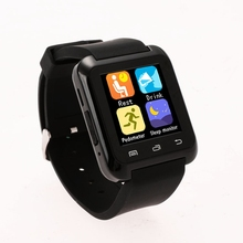 2016 3 Farbe Bluetooth Smart Watch Armbanduhr smartwatch für iPhone 4 4 S 5 5 S 6 Samsung S4 Hinweis 2 3 IOS Android-Handy Großhandel