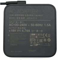 19V 4.74A 90W ADP 90YD B ADP 90CD DB EXA1202YH PA 1900 34 AC Adapter Power Supply for Asus K53 K53B K53BY K53E Notebook
