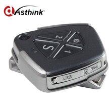 3G GPS Tracker Mini Kids GPS Locator V42 WCDMA GSM Track Child Elderly Tracking GPS Wifi LBS Positioning Fall alarm Camera