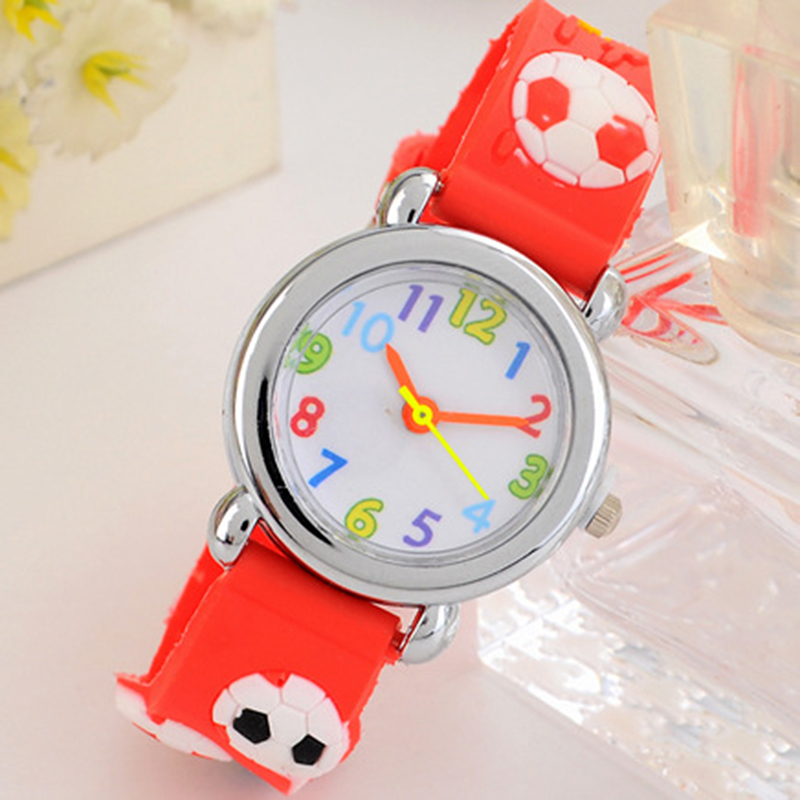 Cindiry Children Watch Fashion Casual Watches Quartz Wristwatches Waterproof Kids Clock boys Hours girls Students Wristwatch P15 joyrox minions pattern children watch 2017 hot despicable me cartoon leather strap quartz wristwatch boys girls kids clock
