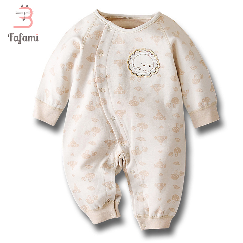 Romper Baby Newborn Infant Baby Clothes Rompers Children Winter Jumpsuit Pajamas Girl boy coverall Tommy baby halloween costume ...