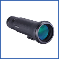 ROUYA 8x42 Monocular Telescope Fogproof Waterproof Single Camping Hand Focus Travel Monocular for Hiking Bird watching