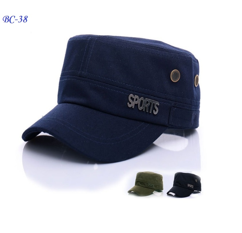 Women Men 's Fashion casual cotton army Sports Cap Outdoor Hat free shipping