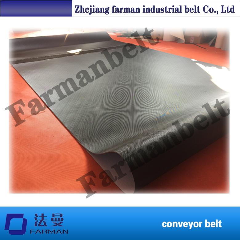 Abrasion Resistant Treadmill Walking Belt Low Noise Granite Pattern Pvc Conveyor Belts For Treadmill Runner 3300mm Wide Max energy saving hot sales open and endless hot products low price treadmill conveyor belt