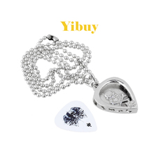 x4 Vintage Silver Alloy Round 25mm Flower Base Head Key Shaped Pendants Lot of