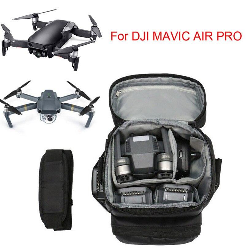 Drones Bag for DJI MAVIC Air Portable Carry Storage Case Shoulder Bag Backpack for DJI Mavic Air Pro Drone