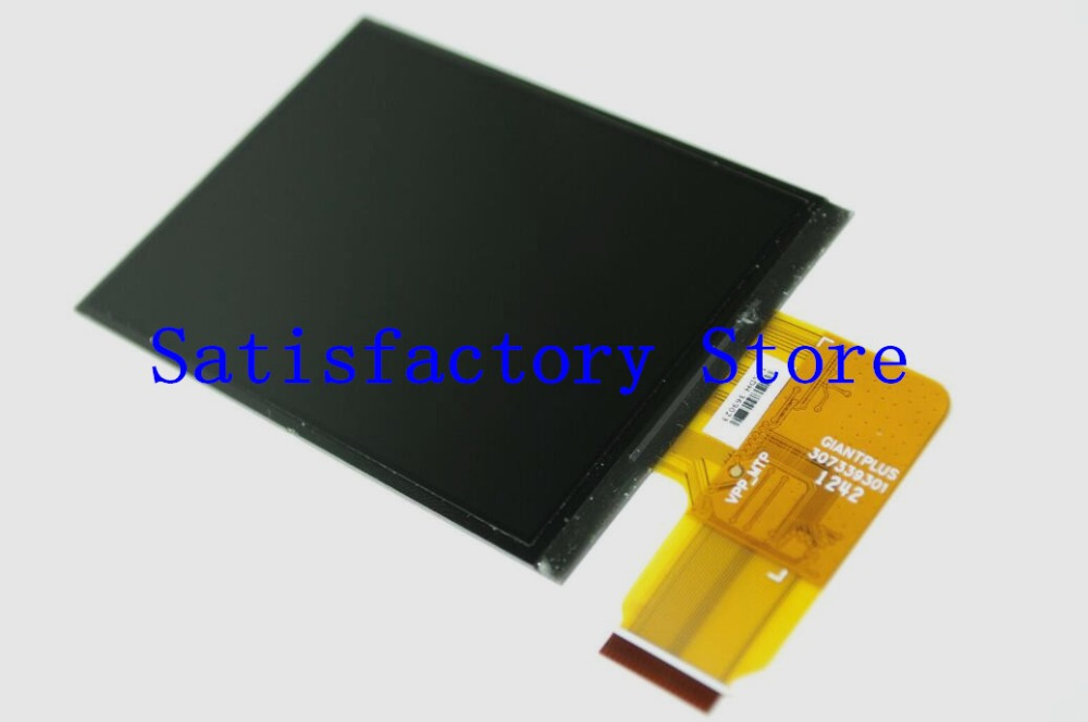 New L330 Display L340 Screen for Nikon Coolpix L330 lcd L340 lcd With backlight Camera part Camera LCDs     - title=