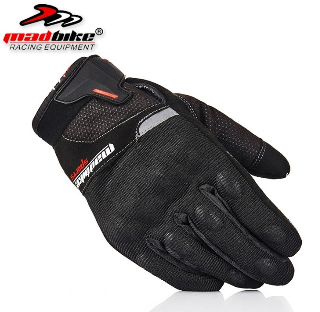 Winter Motorcycle Gloves Riding Racing Gloves Waterproof Warm Full Finger Cycling Gloves Moto Motorcross Motorbike Guantes Men