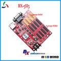 Bx-5u3 usb и последовательный порты и двухцветный из светодиодов экран контроллера поставляется с 8 группами HUB12 и 4 групп HUB08 порта