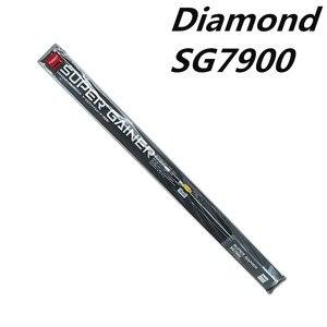 Image 1 - יהלומי SG 7900 Dual band אנטנה 5.0dB (144MHz) 7.6dB(430MHz) 1.58M נייד אנטנת 144/430Mhz SG7900