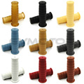 """9 Color High Quality  1"""" 25/28mm Motorcycle Handlebar Grip Grips for HARLEY SPORTSTER IRON  TRIUMPH Free Shipping"""