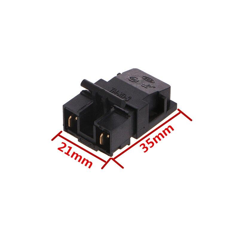 Thermostat Schalter TM-XD-3 100-240 V 13A Dampf Elektrische Wasserkocher Teile