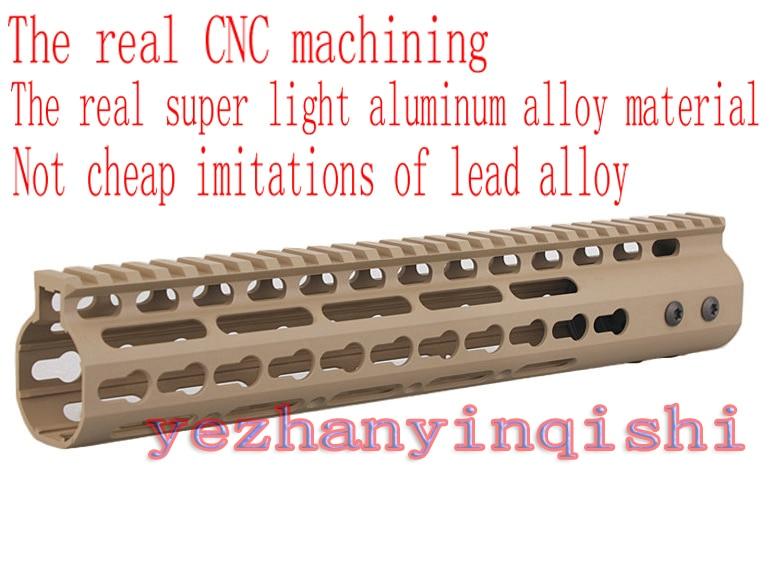 Aliaj din aliaj de aluminiu ușor de înaltă performanță CNC 11 - Vânătoare