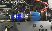 High quality AIR INTAKE pipe kit+1 Air FILTER for 2016 Honda Civic 1.5T 10, please contact me for other car models