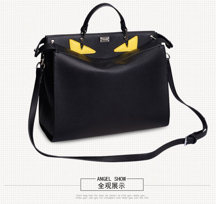 9b96800ab728 New Luxury Handbags Women Bags Designer Large Monster Bags Brand Men ...