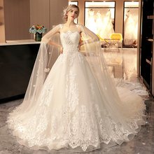 SIJANEWEDDING Ball Gown Wedding Party Dresses