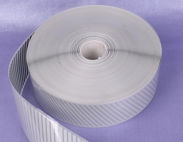 5CM*100M PES Reflective Thermal Transfer Film Hot Horned On The Clothing5CM*100M PES Reflective Thermal Transfer Film Hot Horned On The Clothing
