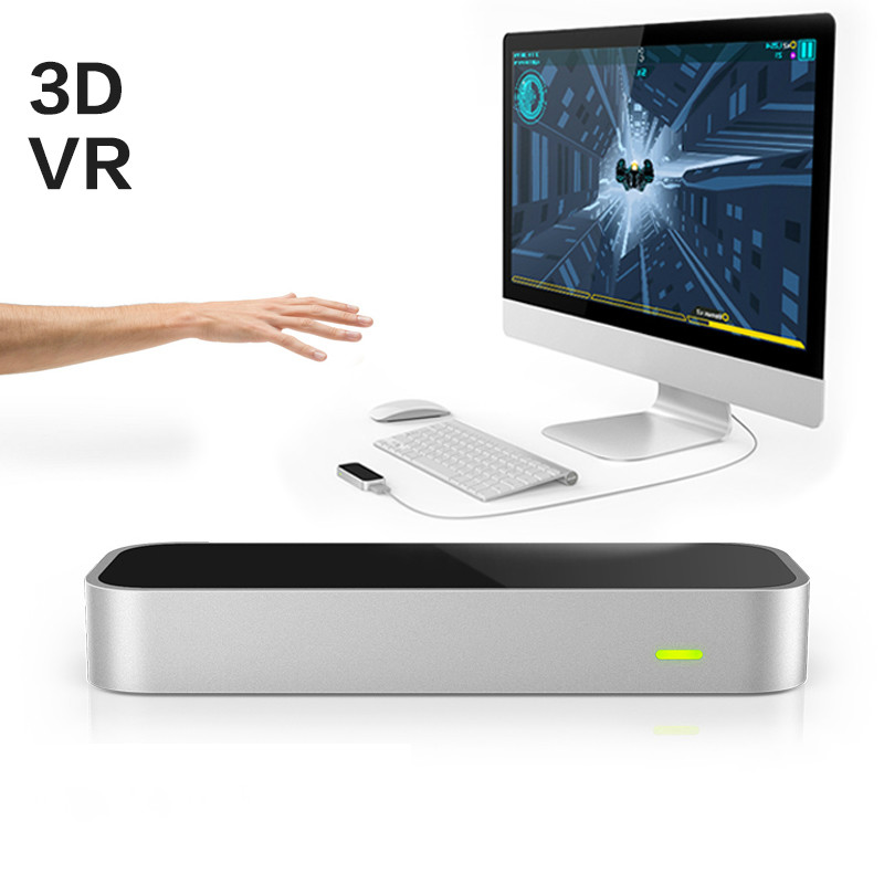 2017 Second generation dynamic 3D gesture somatosensory controller VR controller virtual 3D game controller free shipping �������� ������� ������ ������� ��������� ��� �� ��������25  at readyjetset.co