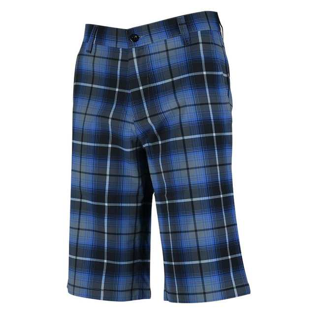 708f6a11a503 placeholder PGM Golf Authentic Men Golf Plaid Shorts Male Golf Summer  Trousers Clothes Golf Apparel Thin Breathable