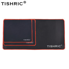 Tishric Besar Gaming Mouse Pad Gamer Tikar Mousepad Komputer PC Desk Keyboard Mat 900*400 Mm XL XXL untuk overwatch Dota 2 Cs Pergi LOL(China)
