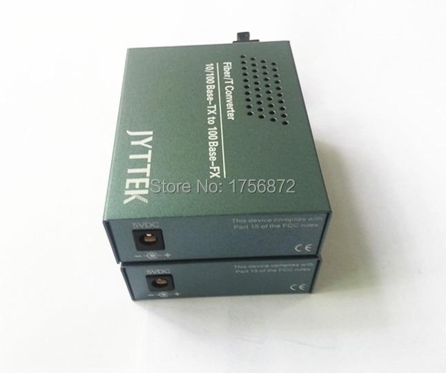 10 / 100M Ενιαίου megabyte οπτικών πομποδέκτη - Εξοπλισμός επικοινωνίας - Φωτογραφία 5