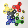 Fidget Spinner Toy EDC Stress Wheel Hand Spinner with Ceramic Bearing Anti Stress Vent Toys