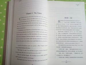 Image 4 - World Famous Book Novel : jian ai Very Useful bilingual Chinese and English fiction