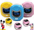 CONTEC CMS50QB kids pulse oximeter Children Fingertip Pulse Oxygen Blood SPO2 Oximeter Monitor