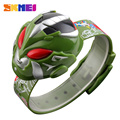 SKMEI 1239 New Design Kids Watches Boys Girls Digital Wristwatches Fashion Creative Children's Watch Light Comfortable Superman