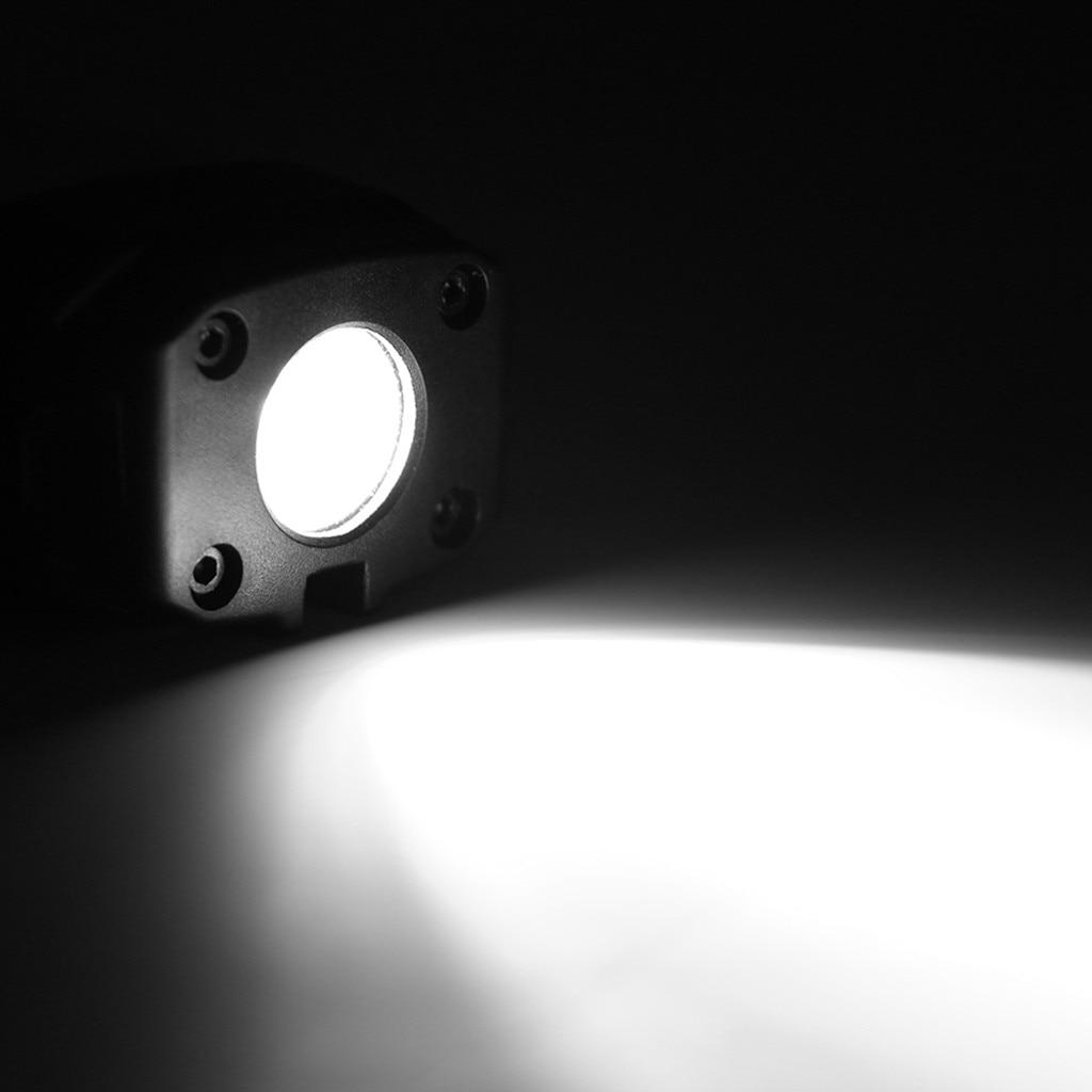HTB1PlN3aBOD3KVjSZFFq6An9pXaL - Flashlights Multifunction Portable COB Lamp Work Light Lamp Flashlight Torch Magnetic Hot Shock Resistant