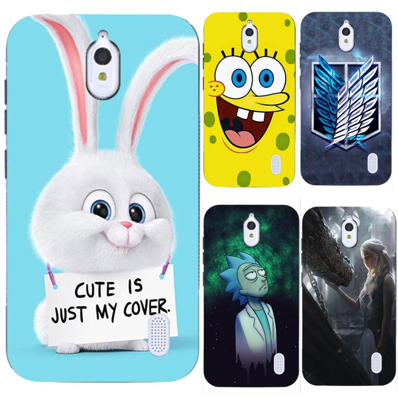 Fauna Animales Stuff4 teléfono case//back Cover Para Huawei Ascend g620s