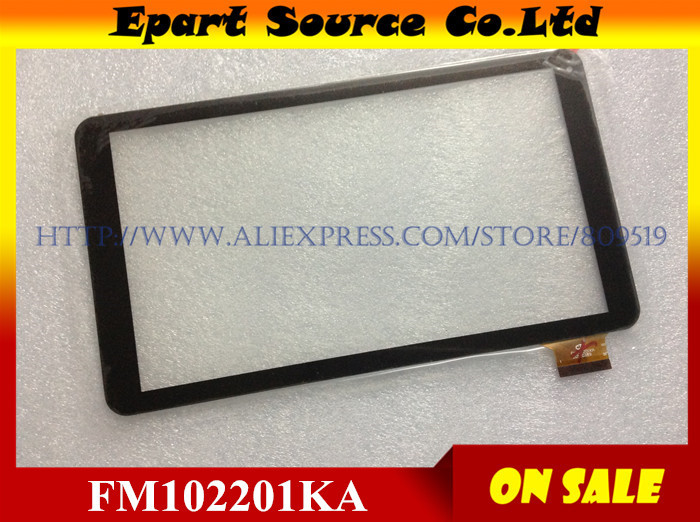 US $9 76 6% OFF|A+ 10 1inch FM102201KA touch screen Digitizer replacement  for Digiland DL1010Q tablet PC-in Tablet LCDs & Panels from Computer &