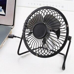 Portable Mini USB Fan Table De