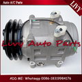 DKS32CH Bus ac  air conditioning compressor for Car Nissan Mini Bus 506010-1720 506210-0511 92600VK200 92600-VL20A 24V TM31