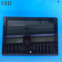 LCD Display Panel Touch Screen Digitizer Glass Sensor Assembly With Frame For Acer Switch One 10