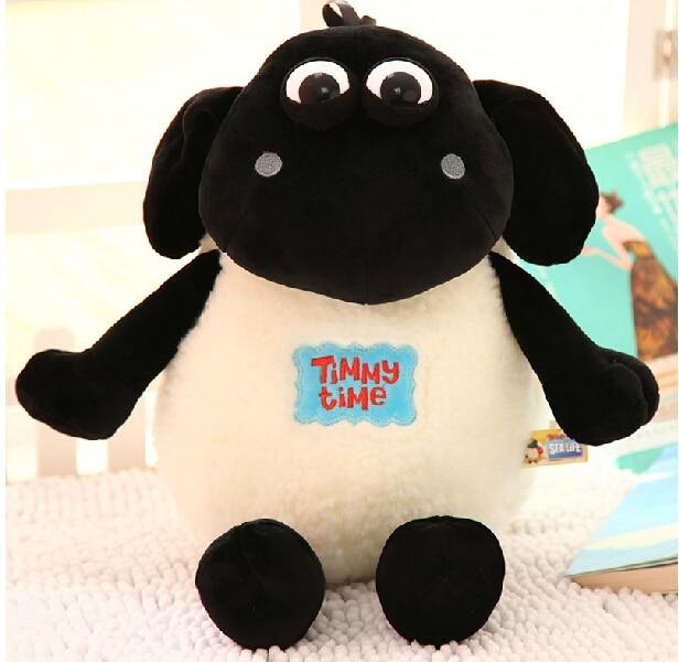 Кэндис Го! Новые поступление супер милые плюшевые игрушки Тимми время овец кукла жир лампы подарок на день рождения 1 шт.