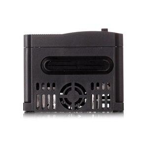 Image 5 - VFD 1.5KW/2.2KW/4KW CoolClassic convertitore di frequenza ZW AT1 3P 220V di Uscita con Po Di tassa di trasporto CNC velocità del motore mandrino wcj8