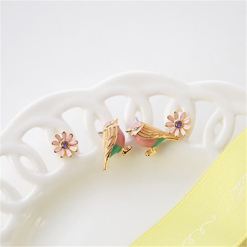Robin Earrings