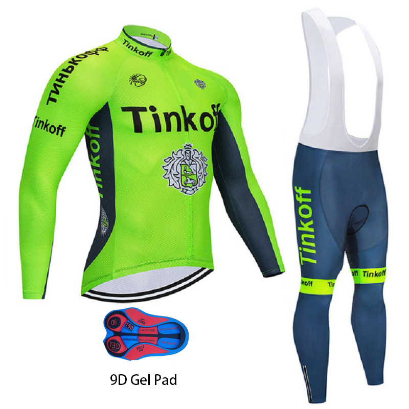 Long, Bicycle, Ciclismo, MTB, Fluorescent, Pad