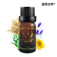 Bronchitis compound essential oil Anti-inflammatory bactericidal soothing calming effect