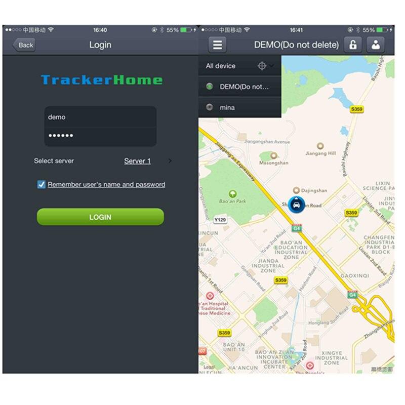 LKGPS IMEI Active Lifetime platform for GPS Tracker LK209A LK209B LK209C LK210