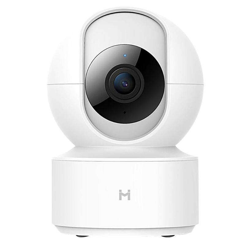 D'origine Xiaomi Mijia mise à jour Version 1080 P AI WiFi caméra IP bidirectionnelle voix panoramique-inclinaison Vision nocturne caméra 360 Angle caméra vidéo